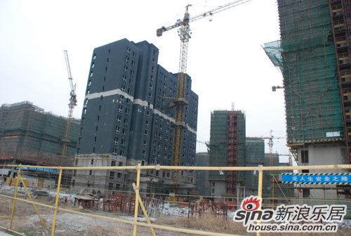 上海保障房考评:项目建设进展平稳 生活配套待
