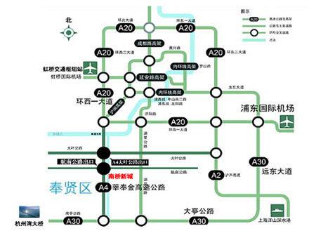 莘南线联通南桥汽车站