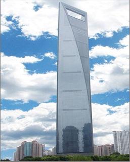 中国高楼跻身世界前十